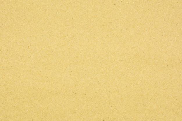 Bruine gerecycleerde document textuurachtergrond