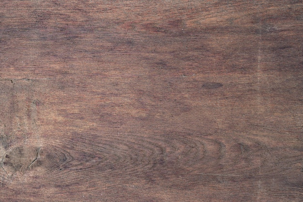 Bruine houten plaatachtergrond en textuur.