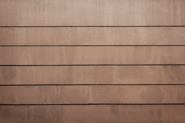 Bruine houten planken getextureerde achtergrond