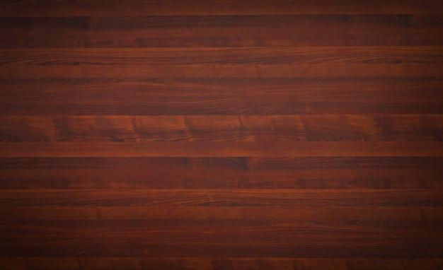 Bruine houten textuur met natuurlijke patronenachtergrond