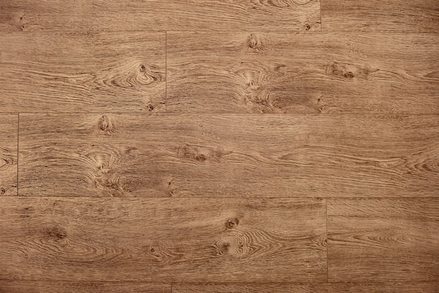Bruine houten vloer achtergrond