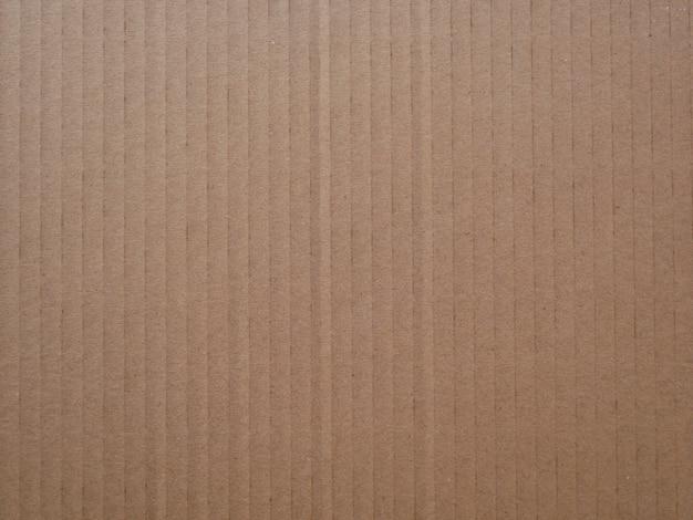 Bruine kartondocument textuur, document textuur
