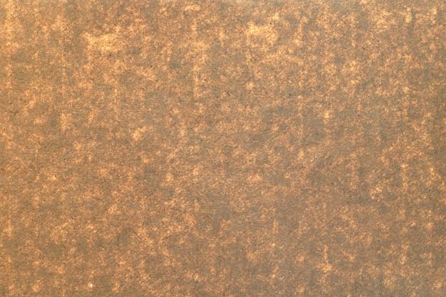 Bruine kartonnen textuur achtergrond.