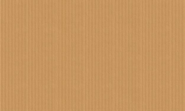Bruine kartonnen textuur