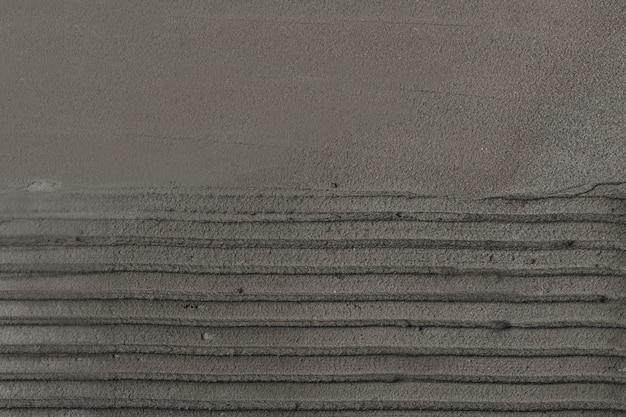 Bruine muurverf getextureerde achtergrond