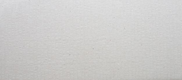 Bruine papieren of kartonnen doos textuur voor achtergrond