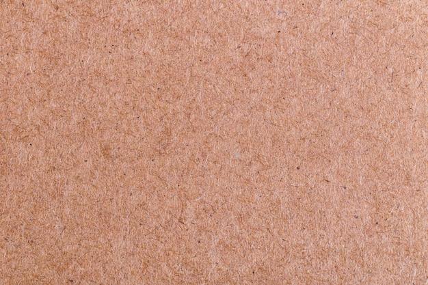 Bruine papieren textuur abstracte achtergrond.