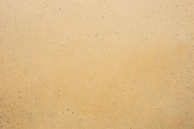 Bruine papieren textuur achtergrond. kopieer ruimte