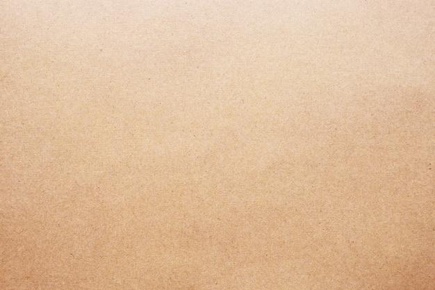 Bruine papieren textuur achtergrond