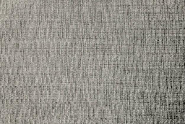 Bruine stof textiel getextureerde achtergrond