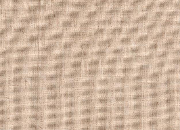 Bruine stoffentextuur