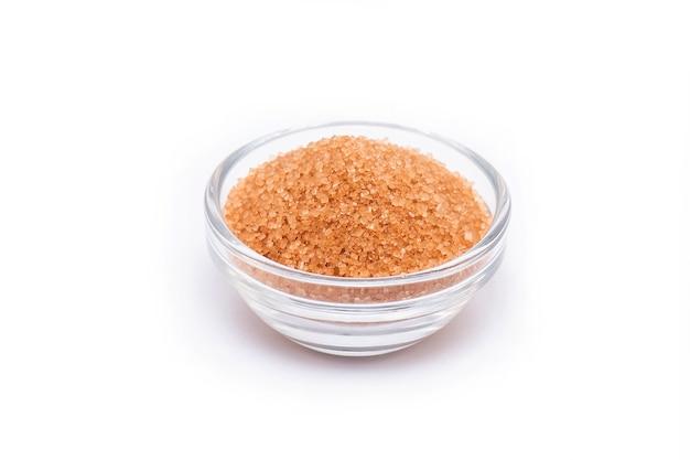 Bruine suiker, demerara-suiker