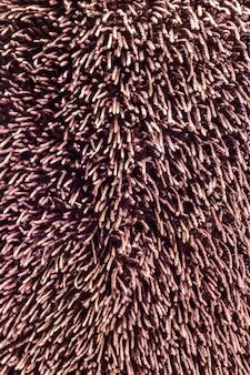 Bruine tapijttextuur