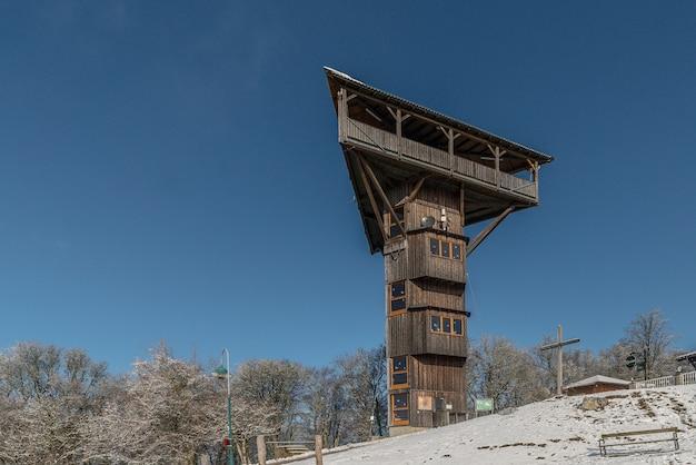 Buchberg tower neder-oostenrijk