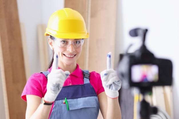 Builder-blogger vertelt over de fijne kneepjes van reparatie op camera