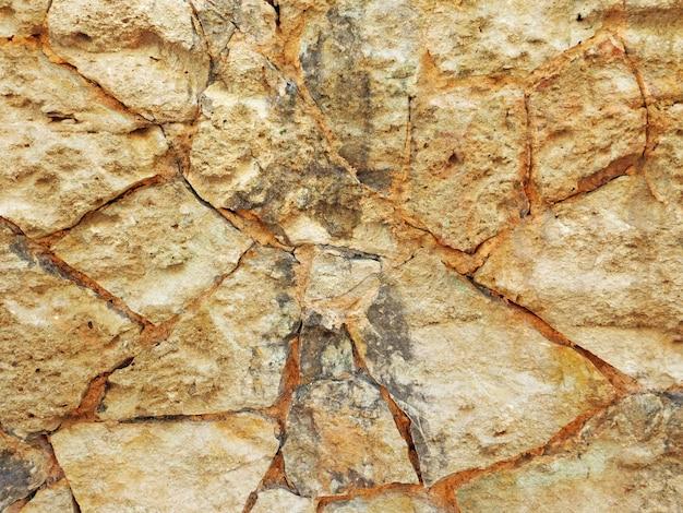 Buiten steen textuur