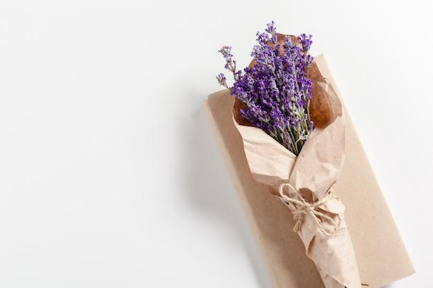 Bundel van lavendel