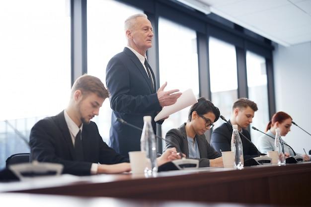 Business coach werken