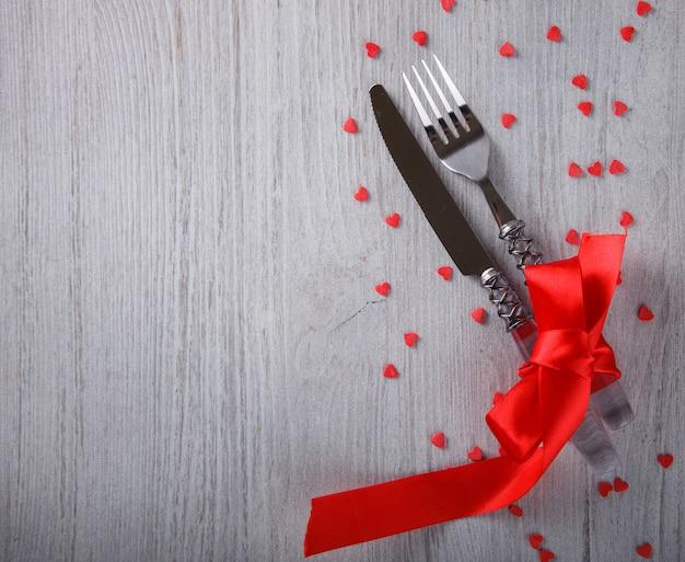 Cadeau voor een romantische valentijnsdag