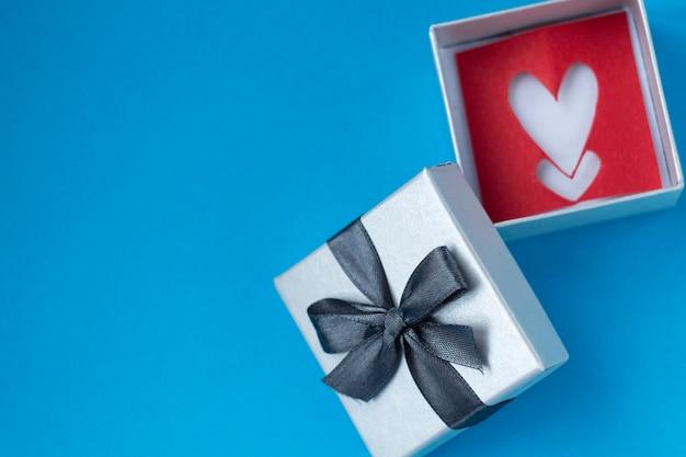 Cadeau voor valentijnsdag