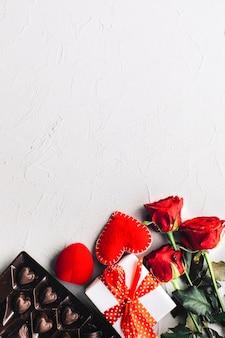 Cadeaus voor sint-valentijnsdag Gratis Foto