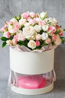 Cadeauset voor valentijnsdag of moederdag