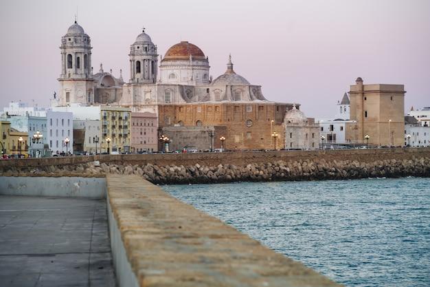 Cádiz, de kathedraal