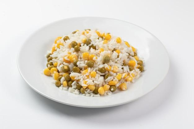 Caleidoscoop salade
