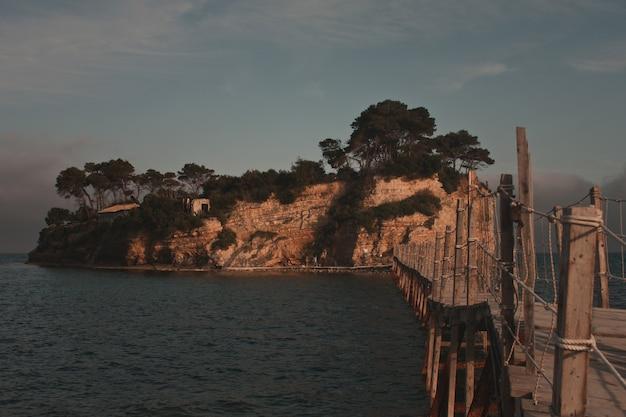 Cameo zakynthos eiland, griekenlandg