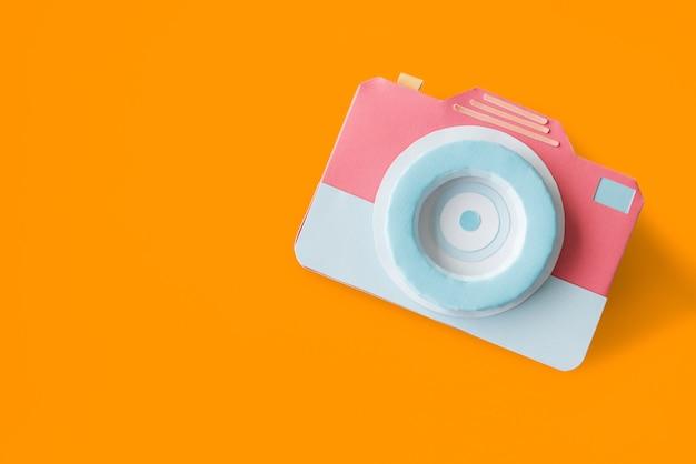 Cameralensluiter foto instrumentstudio