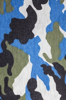 Camouflage patroon achtergrond.