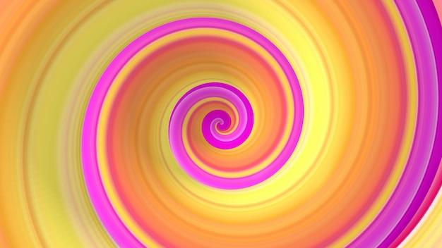 Candy neon achtergrond