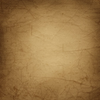 Canvas textuur met een grunge stijl effect