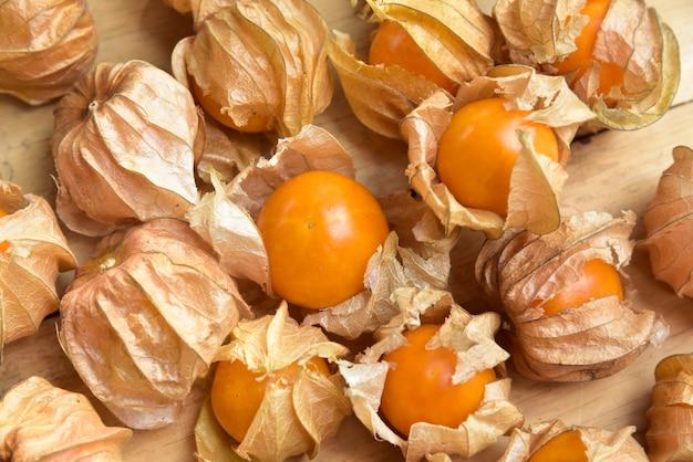 Cape kruisbes fruit
