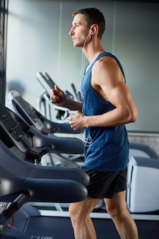 Cardio-oefening doen