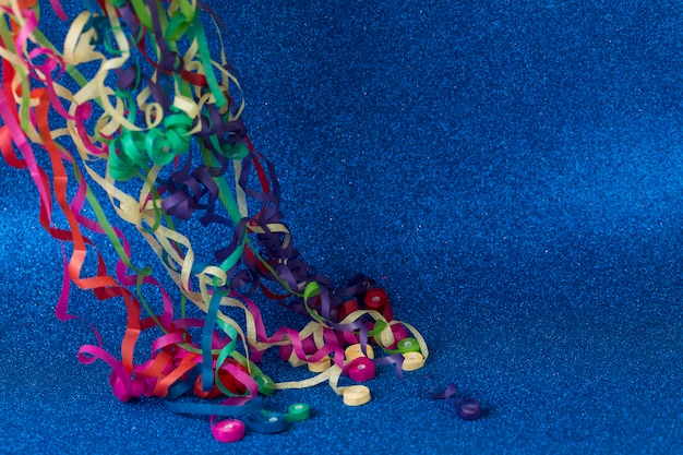Carnaval-decoratie