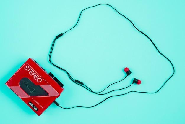 Cassettespeler
