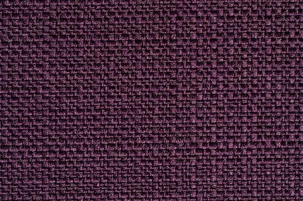 Catalogus van stof in roze-paarse tinten