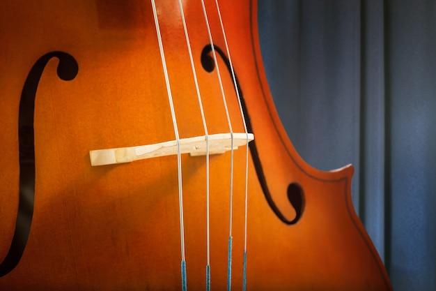 Cello. klassieke muziek.
