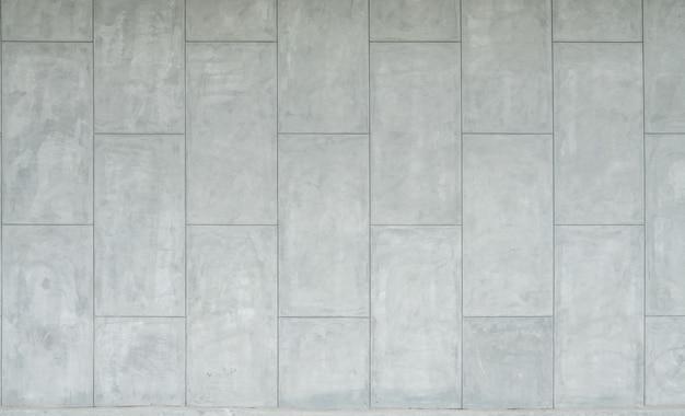 Cement muur grijs toon loft stijl, gebruikt voor achtergrond website of tekst toevoegen in adverteren