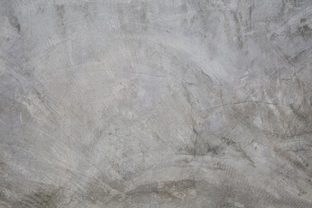 Cement muur