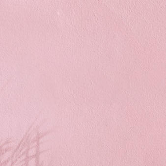 Cement textuur roze abstracte achtergrond