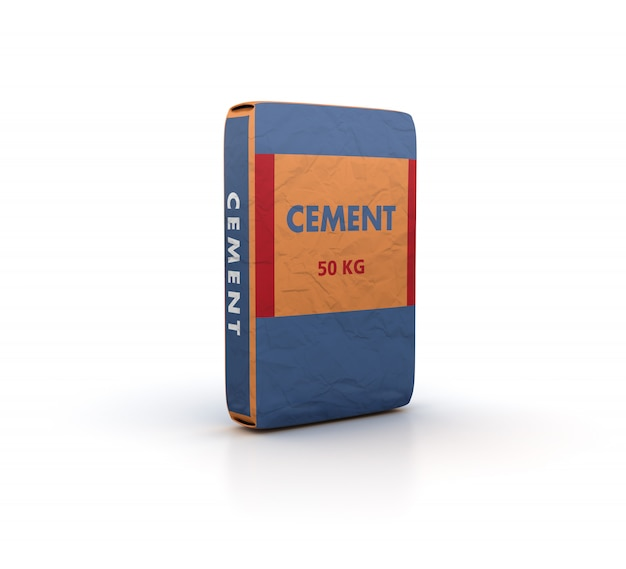 Cement zak