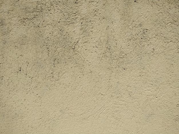 Cementpleister - structuur van wit gekleurd cementpleister, achtergrond