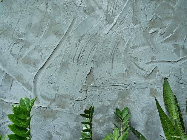 Cementtextuur voor achtergrond