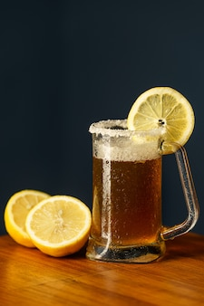 Chelada-cocktail.