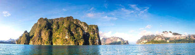 Cheow lan-meer, khao sok national park