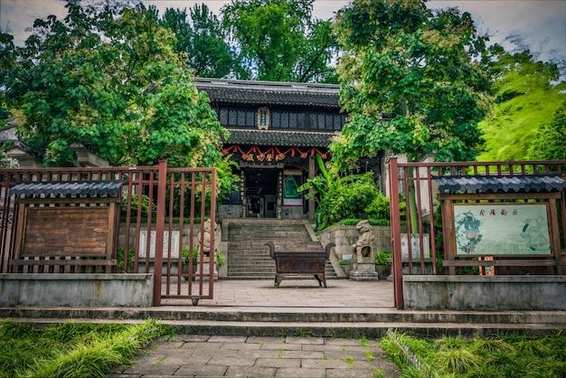 China oude tuin