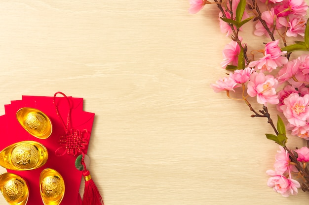 Chinees nieuwjaar festivalviering