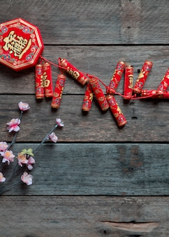 Chinees nieuwjaar vier 2019